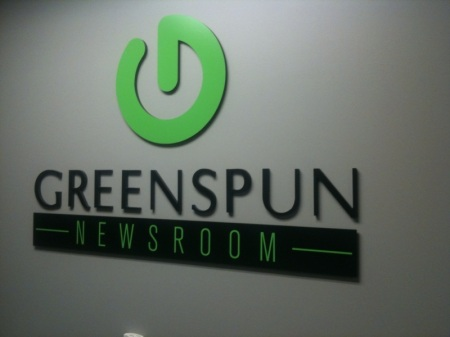 Greenspun Newsroom